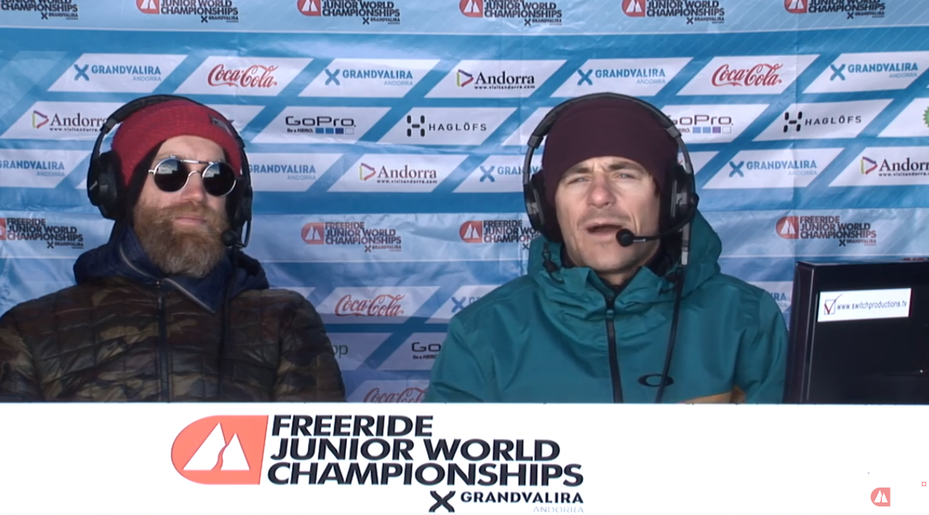 Freeride Junior World Tour